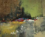 Obscure Horizon Print by M Allison