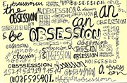 Javier Garcia Villaraco - Obsession can be an...