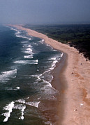 Hatteras Island Prints - Obx Print by Skip Willits