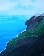Jennifer Jeffris - Ocean View