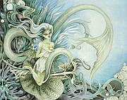 Ora  Moon - Oceanid Faeries