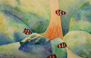Clown Fish Originals - Oceanlife by Missy Yake Ludwig