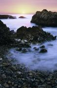 Seascapes - Oceans Froth by Bill Brennan - Printscapes