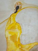 Ochune Print by Dimples Gibbs