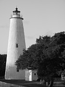 Brian Inscore - Ocracoke Lighthouse