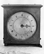 18th Century Photos - Odometer, 18th Century by Granger