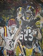 Jon Baldwin  Art - Offense Depiction Number One