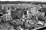 Stationary Photos - Okayama City by Trevor Williams/Fiz-iks