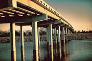 TONY GRIDER - Oklahoma River