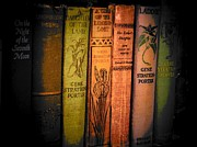 Joyce  Kimble Smith - Old Books