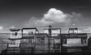 Documentary Photos - Old Buildings by Setsiri Silapasuwanchai