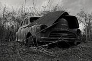 Gary  Taylor - Old Car