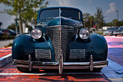 Christopher Holmes - Old Chevy
