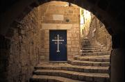 Tel Aviv Photos - Old City Doors And Alleys Of Old Jaffe by Richard Nowitz