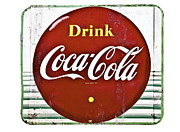 Susan Leggett - Old Coke Sign