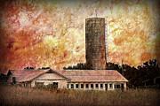 Barry Jones - Old Dairy Barn