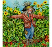 Scarecrow Originals - Old Dunger by Val Stokes
