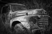 Mike Hendren - Old Ford Truck