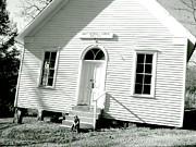 Amy Sorrell - Old Gauley Church
