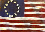 Nancy Hilliard Joyce - Old Glory