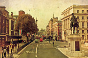 England Photos - Old London by Ivica Vulelija