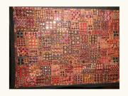 Antique Tapestries - Textiles - Old Patchwork by Dinesh Rathi
