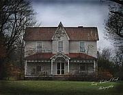 Terry Kirkland Cook - Old Salem Farmhouse