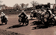 Radoslaw Kowzan - Old School Race
