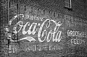 Coke Originals - Old School Refreshment by Jason Blalock