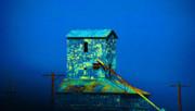 Susanne Van Hulst - Old Texas Mill