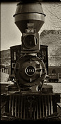 Justin Nagrassus - Old Time Locomotive