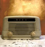 Radio Print Prints - Old Time Radio Print by Marsha Heiken