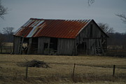 Ralph Hecht - Old Tin Roof Barn