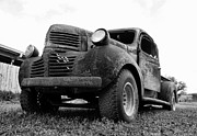 Gary  Taylor - Old Truck