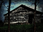 Kara  Alexander - Old Wood Shed