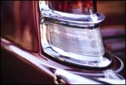 Tina Zaknic - Xignich Photography - Oldsmobile red