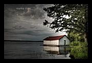 Heather  Rivet - Ole Boat House