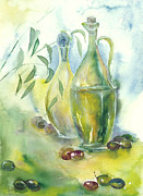 Jitka Krause - Olive Oil