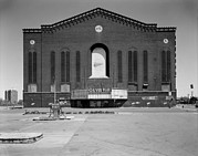 1980s Photo Prints - Olympia Arena, 5920 Grand River Avenue Print by Everett