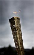 Andy Stuart - Olympic Torch 2012