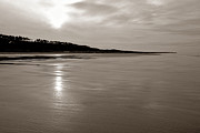 Omaha Photos - Omaha Beach by Olivier Le Queinec