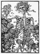 Omar Khayam: Rubaiyat Print by Granger