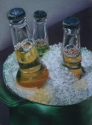Booze Originals - On Ice by Melodie Douglas