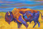 Bison Originals - On the Move by Andrea Folts