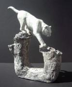 Tiger Ceramics - On the Move by Susan Raybould