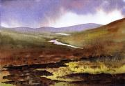 Paul Dene Marlor - On The Pennine Way