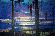 Landscape - On The Shore Of Waccamaw by Stefan Duncan