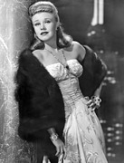 Embellished Photos - Once Upon A Honeymoon, Ginger Rogers by Everett