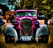 Custom Auto Photos - One Bad 33 by David Hahn