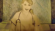 Elizabeth j White - One Great Nurse